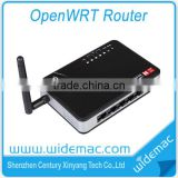 OEM 150Mbps Wireless Router OpenWRT based