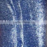 metal thread fabric for stage decor