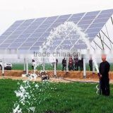 High Flow Solar Water Pumps For Agriculture And Water Supply