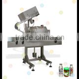 Automatic Aluminium Lug type Cap Sealing Machine