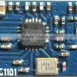 433M Wireless Module low cost rf transmitter module CC1101 chip