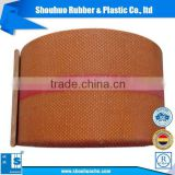 China supplier nylon transmission flat belt