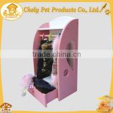 Cheap Good Quality Wooden Pet Wardrobe,Pet Furniture,Pet Products Pet Apparel & Accessories
