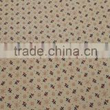 Flower Print 100% Modal ,40D+30D Fabric For Sleepwear, Lingerie