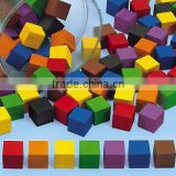 Children's Learning and EDUCATIONAL GEOMETRIC Cube Blocks