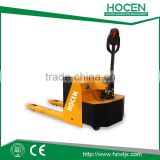 AC Hydraulic Forklifts battery semi electric pallet jack