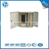 Telecommunication FTTH Splitter 1:32 Fiber Optical Distribution Box