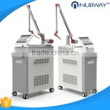 Pigmented Lesions Treatment Factory Price Q Switch Nd Yag Laser Q Switch Laser Tattoo Removal Tattoo Removal System Long Pulse Nd Yag Laser Tatto Removal Machine