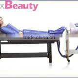 3in1 ems air compression leg massager & electro therapy slimming beauty machine