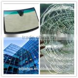 hot pvb interlayer film for Architectural safety laminated glass with bulletproof function