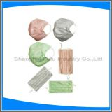 Disposable Face Mask 2Ply/3ply/4ply Ear loop ,Surgical disposable face mask with earloop