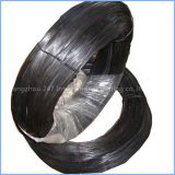 Inquiry about black annealed binding wire