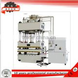 150T eight culumn six cylinder hydraulic press, door embossing machine YQ32-150T