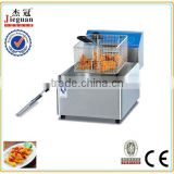 Electric mini deep Fryer DF-6L(CE Certificate) for home use 0086-13580546328