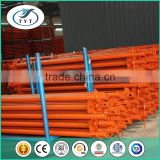 Best Selling Steel Scaffolding Adjustable Prop For Floor Support With Painted Pre-Galvanized