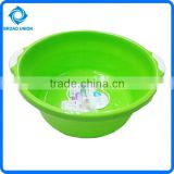 Big Plastic Washbasin Plastic Washbowl