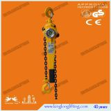Chongqing Kinglong Lever Chain Hoist 3 Ton high quality