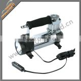 Mini metal air compressor 12V air compressor