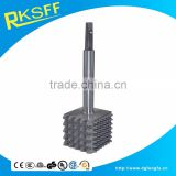 simple design Meat hammer with zinc alloy