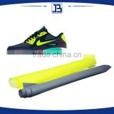 Jiabao high and low temperature film on shoes