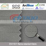 100 cotton esd fire resistant fabric for protective clothing