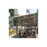 Villa carport,Carports,Metal Carports,Carport Garages, RV Covers, China Carport Suppliers