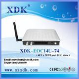 XDK good quality wifi modem EOC master