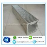 PRECAST CONCRETE CHANNEL,DRAIN,SEWER CHANNEL,DRAINAGE SYSTEM