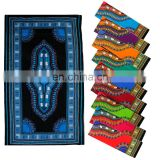 Traditional African Tribal Dashiki Ethnic Prints Bohemian Hippie Art Fabric
