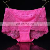 Comfortable Quality Lace Panties Ladies transparent Underwear High Quality Women Underwear