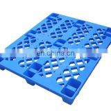 Top quality flat heavy duty plastic pallets for goods carry