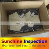 garments inspection in Ningbo/inspection services inspection company/third-party inspection agent