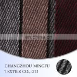 620g/m, 50% wool 50% polyester blend woolen fabric, wool fabric for winter coat