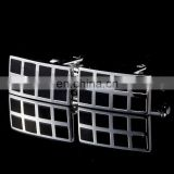 2016 New Best-Selling cufflinks and tie clips for men