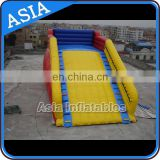 Newest inflatable zorb ball ramp