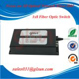 GLSUN Multi-channel Optical Switch 1×8 Optical Switch