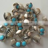 (KR-53403) Afghan tribal kuchi Rings