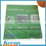 Premiums Customized Logo and Design Cheap Eyewear Cleaning Cloth for Promo