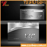 2015 customized high-end business card /VIP card