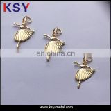 2014 High quality custom zinc alloy charms