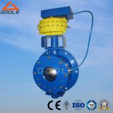 Pneumatic Ball Type Inlet Valve / Dome Valve (GYDF-B)