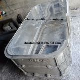 pet tub rotomolding ,  rotaional mould