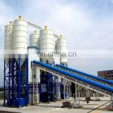 Hot sale 25m3/H Mobile Concrete Mixing Batching Plant for sale
