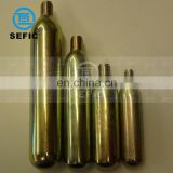 SEFIC Brand confetti gun 24g CO2 Cartridge