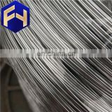 q195 black  iron wire/gi wire for making nails or staple