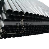 Drainage purpose ductile cast iron pipes