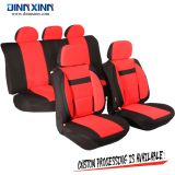 DinnXinn Nissan 9 pcs full set Polyester bench car seat cover protector Wholesaler China