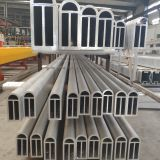 Customized aluminium  Extrusion Profile