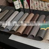 table mat dining table mat pvc table mat