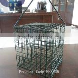 2014 latest style prefilled squirrel proof bird feeder for sale
